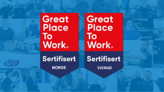 För fjärde gången i rad så infriar Hedin Automotive och dottersällskapen kraven för att bli certifierade som Great Place To