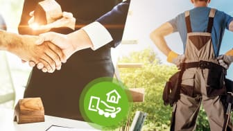 2021 kann sich ein Eigenheim bezahlt machen. Dabei kommen allerdings einige Änderungen auf Immobilienkäufer und Bauherren zu.