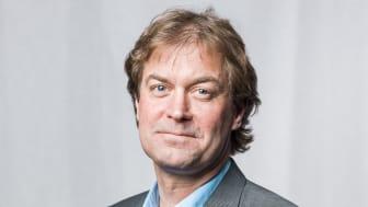 Anders Hjalmarsson, Affärsutvecklare Umeå Energi