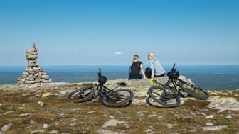 SkiStar Sports & Adventures cykling