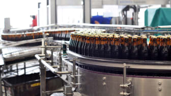 The world's largest brewing company signs Master Agreement with XMReality for the European zone