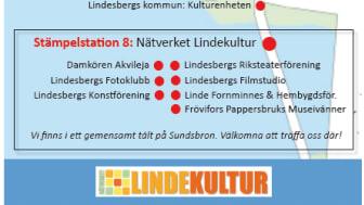 Nu bara två veckor kvar till Lindessjön Runt Dagen