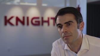Dimitris Gioulekas, vd Knightec