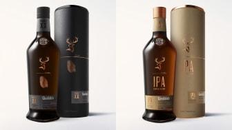 Innovation i fokus när Glenfiddich lanserar ny whiskyserie