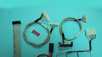 Wire Harness & Cable Assembly   Chien Shern Enterprise Co., Ltd.