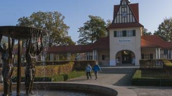 Bad Saarow ist eine von fünf OSV-Modellregionen für neue Mobilitätskonzepte (TMB-Fotoarchiv/Steffen Lehmann)