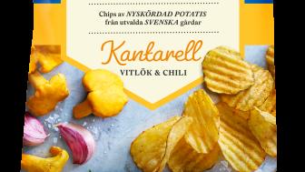 10944 Ltd Skördefest Kantarell, Vitlök & Chili 250g.png