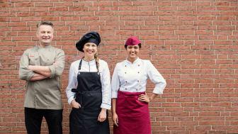 Mit dem SI-Meisterstück bringt die SIGNAL IDUNA eine neue Vielgefahrenpolice für Bäcker, Fleischer, Konditoren und Confiserien. Foto: SIGNAL IDUNA.