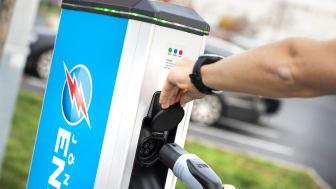 Bee Charging Solutions och Jönköping Energi inleder partnerskap om elbilsladdning