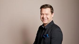 Pontuz Bjelfman går av som administrerende direktør for KICKS