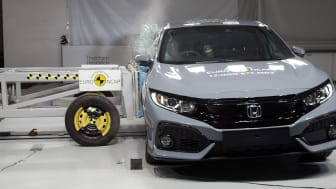 Carmaker safety efforts hailed as eight vehicles score five-star Euro NCAP ratings