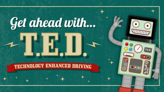 Get ahead with TED