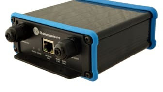 iKommunicate NMEA to Signal K Gateway