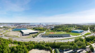 New Logistics Park creates 2,000 new jobs