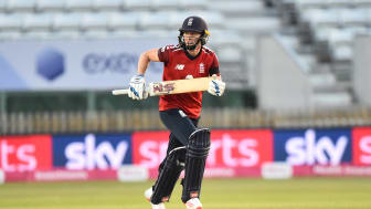 England are seeking to go 3-0 up in the Vitality IT20 Series. Photo: Getty Images