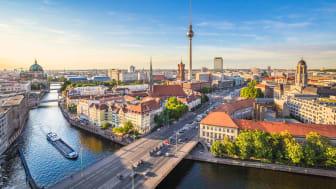 Berlin - ohotad favorit bland weekendresor, Foto: Shutterstock