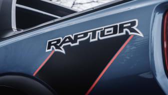 Ranger Raptor Special Edition 2021