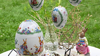 Happy Easter with Hutschenreuther collector´s edition 2019.