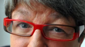 Lotta Schüllerqvist – om palestinska kvinnors roll i samhället de senaste 20 åren