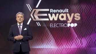 Renault øger ambitionerne markant