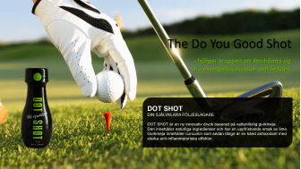 Dot Shot - Golf