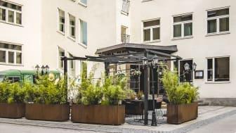 Nyetablerade Clarion Collection Hotel Uppsala med öppning 4 maj 2021