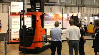 Elmia Automation 2018