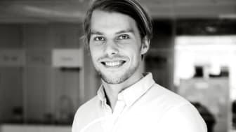 Alexander Gradin, grundare och Global Client Director på Beatly tar plats i IAB:s task force för influencer marketing.