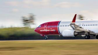 Norwegian update on capital raise