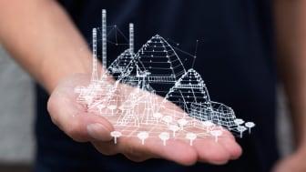 Tyréns och Harvard om arkitekturens förmåga att integrera nyttobyggnader i samhället