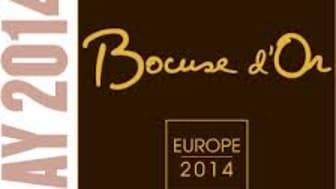 Nespresso-samarbeid med Bocuse d'Or og Terje Ness
