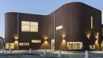 Sjöängens bibliotek