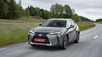 Lexus erklærer priskrig på luksusbiler