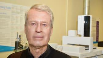 Professor John Cherry tilldelas Stockholm Water Prize 2020