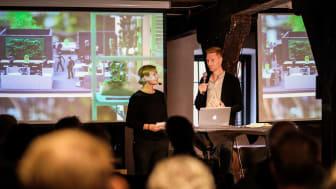 Arkitekturdagarna - Photo Daniel Engvall