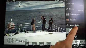 High res image - Raymarine - SeaShephard Italia