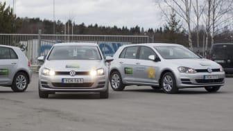 Europcar kör vidare för barns önskedrömmar - fortsätter samarbetet med Min Stora Dag