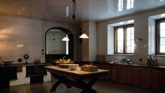 Hallwylska museet bjuder in till specialvisning av palatsköket - nu även på dagtid.