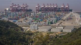 3. Ningbo-Zhoushan