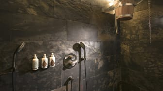 GROHE badrum/ dusch Niehku Mountain Villa