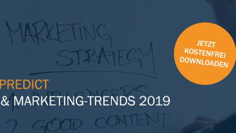Think Mobile. Think Vertically. Media- & Marketing-Trends 2019
