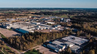 Toyota Material Handling Europe permitterar  tjänstemän i Sverige