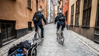 MIOO och Yepstr ska få Stockholm att rulla