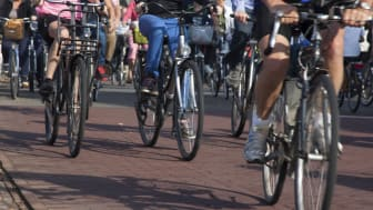 Northumbria University hosts national transport and cycling debate