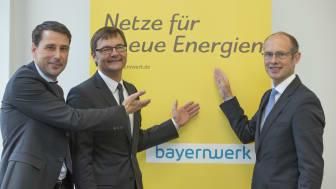 Bayernwerk übernimmt bayerisches Hochspannungsnetz des E.ON-Konzerns
