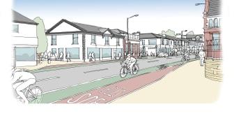 Prestwich High Street improvement plans – give us your views