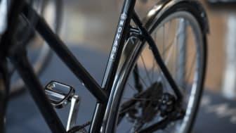 Det anrika cykelvarumärket Monark får i år ett rejält ansiktslyft under devisen Livscykeln.