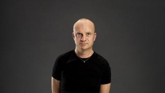 """Jonas Gardell """"Mäktigast i Nöjessverige"""""""