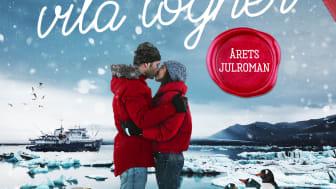 Härliga miljöbeskrivningar och mycket kärlek och humor i årets julroman
