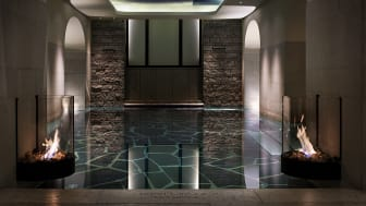 Wrap up the summer at the Spa